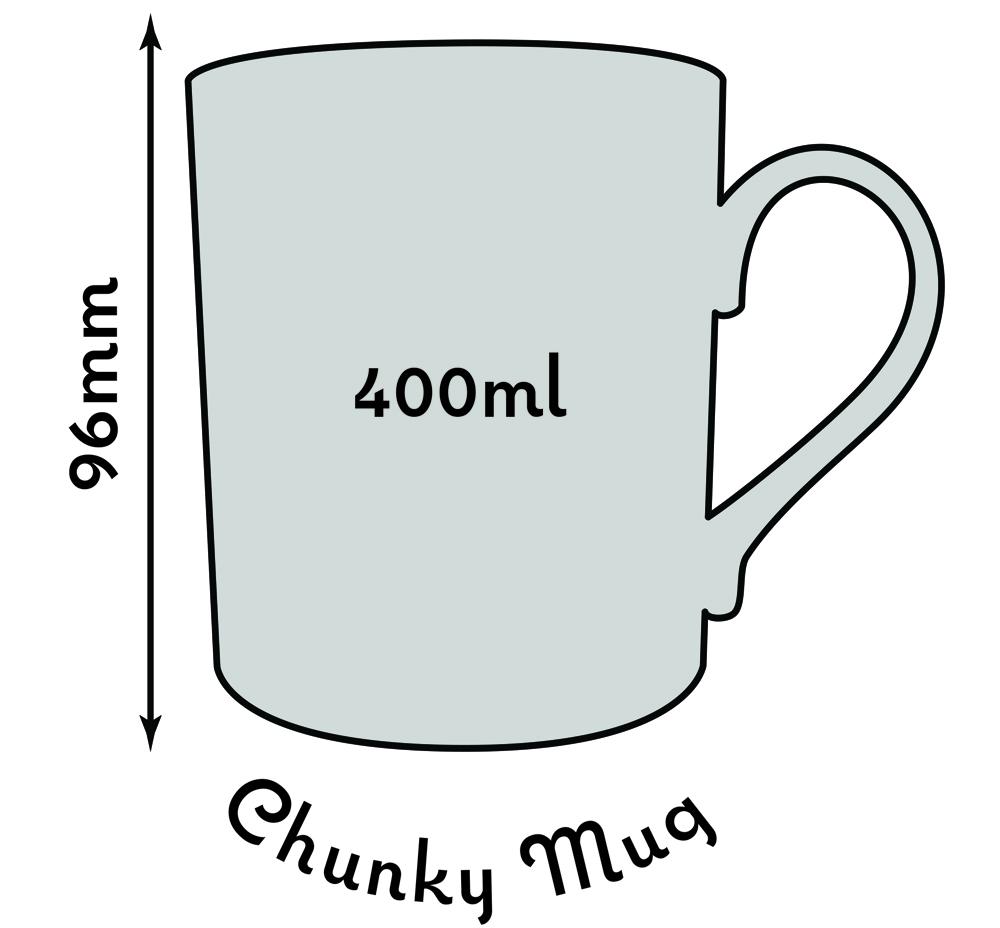 Chunky Mug