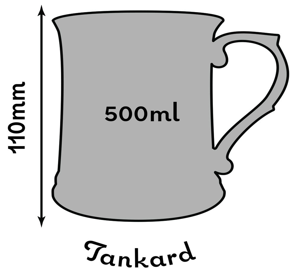 Tankard